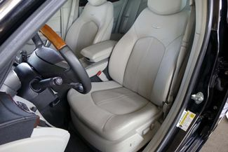 2011 Cadillac CTS Sedan Luxury * 1-OWNER * Chrome Wheels * BOSE * BU Cam Plano, Texas 11