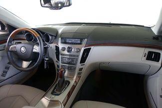 2011 Cadillac CTS Sedan Luxury * 1-OWNER * Chrome Wheels * BOSE * BU Cam Plano, Texas 10