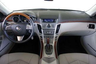 2011 Cadillac CTS Sedan Luxury * 1-OWNER * Chrome Wheels * BOSE * BU Cam Plano, Texas 8