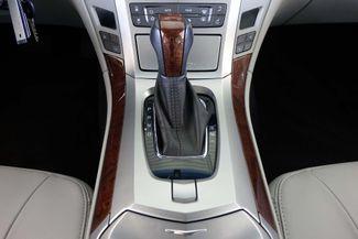 2011 Cadillac CTS Sedan Luxury * 1-OWNER * Chrome Wheels * BOSE * BU Cam Plano, Texas 16