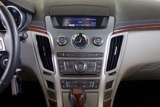 2011 Cadillac CTS Sedan Luxury * 1-OWNER * Chrome Wheels * BOSE * BU Cam Plano, Texas 15