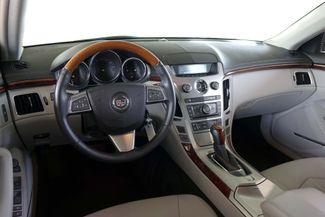 2011 Cadillac CTS Sedan Luxury * 1-OWNER * Chrome Wheels * BOSE * BU Cam Plano, Texas 9