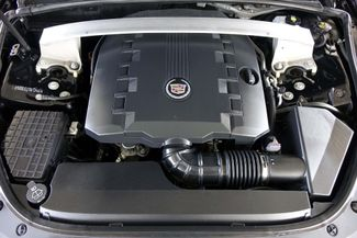 2011 Cadillac CTS Sedan Luxury * 1-OWNER * Chrome Wheels * BOSE * BU Cam Plano, Texas 43