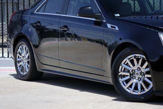 2011 Cadillac CTS Sedan Luxury * 1-OWNER * Chrome Wheels * BOSE * BU Cam Plano, Texas 21