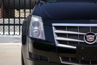 2011 Cadillac CTS Sedan Luxury * 1-OWNER * Chrome Wheels * BOSE * BU Cam Plano, Texas 31