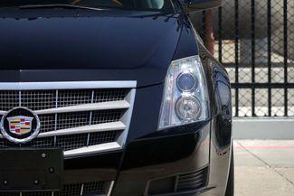 2011 Cadillac CTS Sedan Luxury * 1-OWNER * Chrome Wheels * BOSE * BU Cam Plano, Texas 32