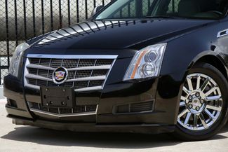 2011 Cadillac CTS Sedan Luxury * 1-OWNER * Chrome Wheels * BOSE * BU Cam Plano, Texas 20