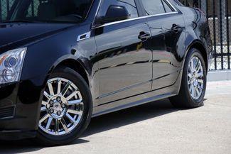 2011 Cadillac CTS Sedan Luxury * 1-OWNER * Chrome Wheels * BOSE * BU Cam Plano, Texas 22