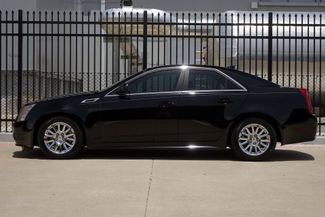 2011 Cadillac CTS Sedan Luxury * 1-OWNER * Chrome Wheels * BOSE * BU Cam Plano, Texas 3