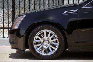 2011 Cadillac CTS Sedan Luxury * 1-OWNER * Chrome Wheels * BOSE * BU Cam Plano, Texas 29