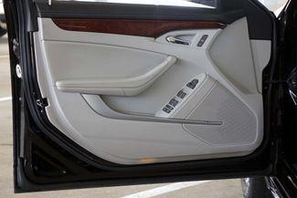 2011 Cadillac CTS Sedan Luxury * 1-OWNER * Chrome Wheels * BOSE * BU Cam Plano, Texas 37