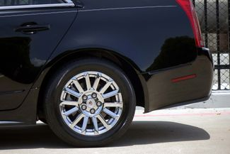 2011 Cadillac CTS Sedan Luxury * 1-OWNER * Chrome Wheels * BOSE * BU Cam Plano, Texas 30