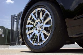 2011 Cadillac CTS Sedan Luxury * 1-OWNER * Chrome Wheels * BOSE * BU Cam Plano, Texas 33
