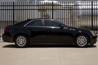 2011 Cadillac CTS Sedan Luxury * 1-OWNER * Chrome Wheels * BOSE * BU Cam Plano, Texas 2
