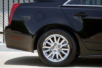 2011 Cadillac CTS Sedan Luxury * 1-OWNER * Chrome Wheels * BOSE * BU Cam Plano, Texas 27