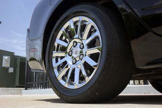 2011 Cadillac CTS Sedan Luxury * 1-OWNER * Chrome Wheels * BOSE * BU Cam Plano, Texas 35