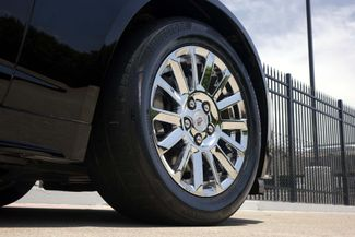 2011 Cadillac CTS Sedan Luxury * 1-OWNER * Chrome Wheels * BOSE * BU Cam Plano, Texas 34