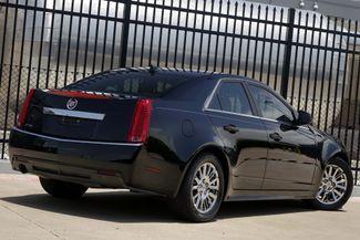 2011 Cadillac CTS Sedan Luxury * 1-OWNER * Chrome Wheels * BOSE * BU Cam Plano, Texas 4