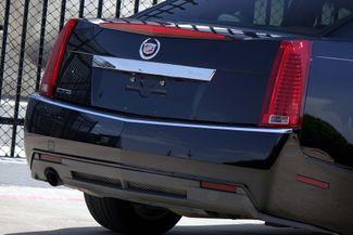 2011 Cadillac CTS Sedan Luxury * 1-OWNER * Chrome Wheels * BOSE * BU Cam Plano, Texas 25