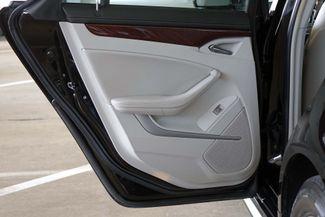 2011 Cadillac CTS Sedan Luxury * 1-OWNER * Chrome Wheels * BOSE * BU Cam Plano, Texas 39