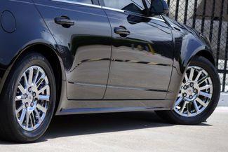 2011 Cadillac CTS Sedan Luxury * 1-OWNER * Chrome Wheels * BOSE * BU Cam Plano, Texas 23