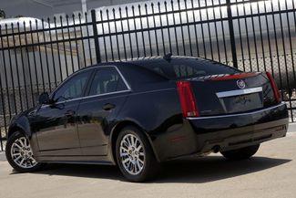 2011 Cadillac CTS Sedan Luxury * 1-OWNER * Chrome Wheels * BOSE * BU Cam Plano, Texas 5