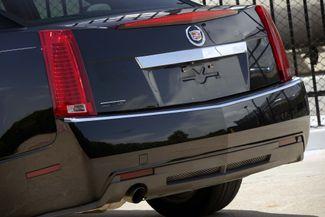 2011 Cadillac CTS Sedan Luxury * 1-OWNER * Chrome Wheels * BOSE * BU Cam Plano, Texas 26