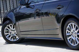 2011 Cadillac CTS Sedan Luxury * 1-OWNER * Chrome Wheels * BOSE * BU Cam Plano, Texas 24