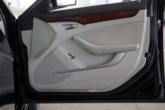 2011 Cadillac CTS Sedan Luxury * 1-OWNER * Chrome Wheels * BOSE * BU Cam Plano, Texas 38