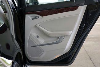2011 Cadillac CTS Sedan Luxury * 1-OWNER * Chrome Wheels * BOSE * BU Cam Plano, Texas 40