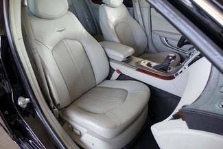 2011 Cadillac CTS Sedan Luxury * 1-OWNER * Chrome Wheels * BOSE * BU Cam Plano, Texas 12