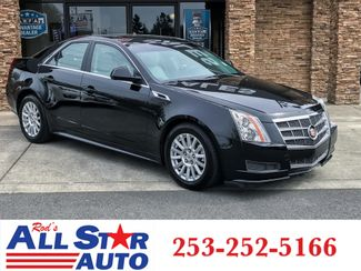 2011 Cadillac CTS AWD in Puyallup Washington, 98371