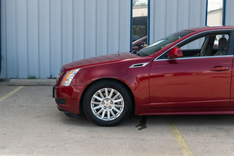 2011 Cadillac CTS Sedan Base in Rowlett, Texas