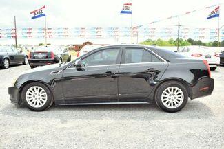 2011 Cadillac CTS Sedan Luxury in Shreveport, LA 71118