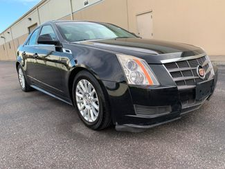 2011 Cadillac CTS Sedan Luxury in Tampa, FL 33624