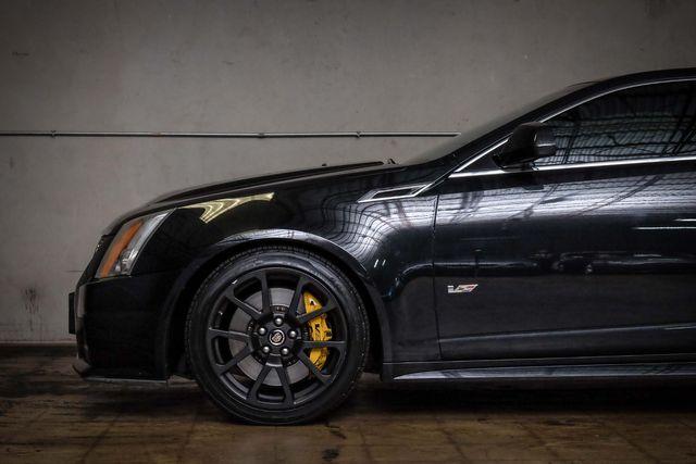 2011 Cadillac CTS-V Black Diamond Edition in Addison, TX 75001