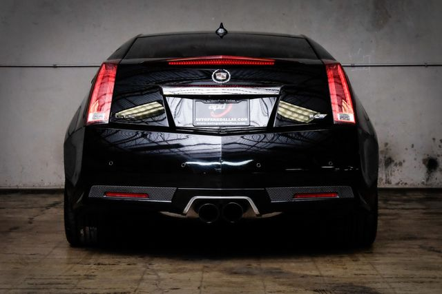 2011 Cadillac CTS-V in Addison, TX 75001