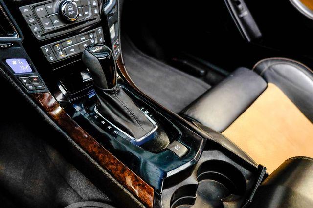 2011 Cadillac CTS-V Black Diamond Edition w/ CORSA Exhaust in Addison, TX 75001