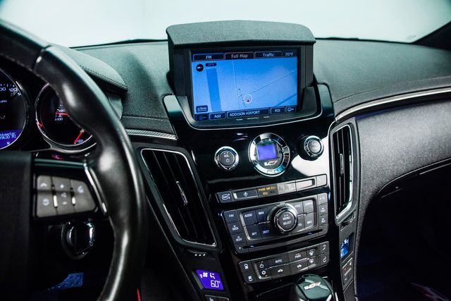 2011 Cadillac CTS-V Coupe Cammed With Many Upgrades in Addison, TX 75001