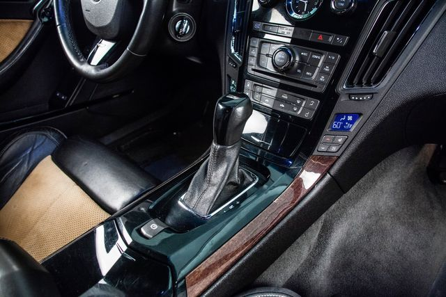 2011 Cadillac CTS-V Coupe Heads/Cam With Many Upgrades in Addison, TX 75001