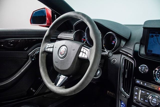2011 Cadillac CTS-V Coupe W/ Upgrades in Addison, TX 75001
