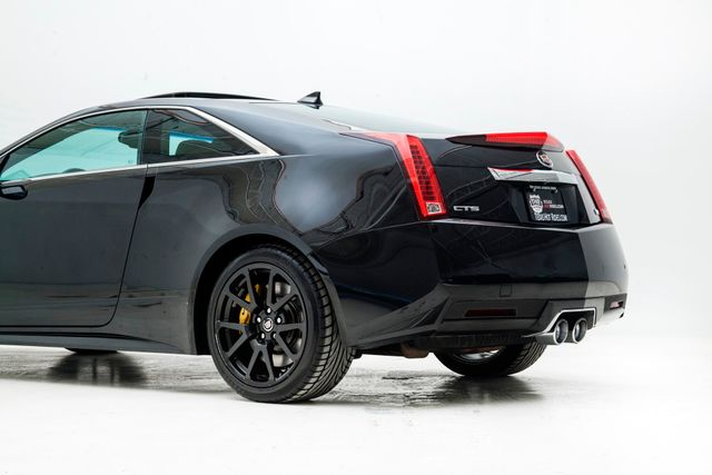 2011 Cadillac CTS-V Coupe in TX, 75006
