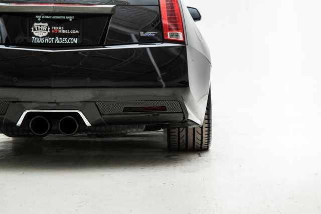2011 Cadillac CTS-V Coupe With Many Upgrades in , TX 75006