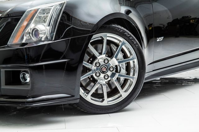 2011 Cadillac CTS-V Coupe in , TX 75006