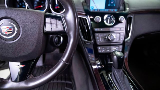 2011 Cadillac CTS-V Cammed with Many Upgrades in Dallas, TX 75229