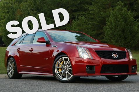 2011 Cadillac CTS V  in Mansfield