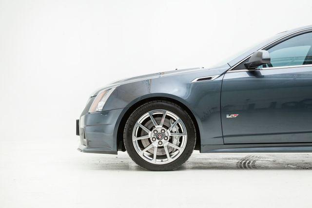 2011 Cadillac CTS-V Wagon in , TX 75006