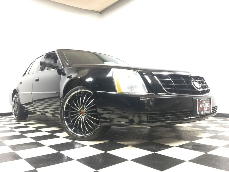 2011 Cadillac DTS *Get Approved NOW* | The Auto Cave in Addison