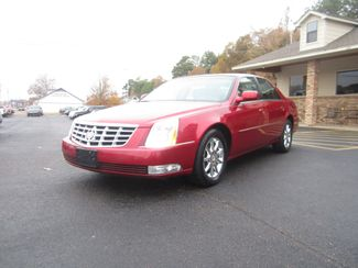 2011 Cadillac DTS Luxury Collection Batesville, Mississippi 1