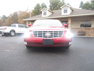 2011 Cadillac DTS Luxury Collection Batesville, Mississippi 4
